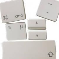 Кнопка / клавиша для MacBook / MacBook Pro / MacBook Air