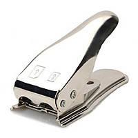 Ножницы Micro 2Nano Sim Cutter 3 in 1 DLBT