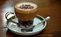Рецепт кофе по-итальянски