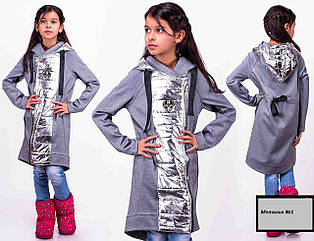 Модные детские кофты и кардиганы весна осень