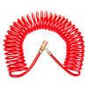 Шланг спиральный PU армированный 10м 8×12мм Refine refine 7013521