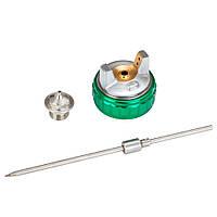 Комплект форсунки Ø1.7мм для 6812401, 6812411 Refine refine 6817821