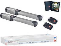 Комплект автоматики для розпашних воріт BFT PHOBOS AC A50 kit