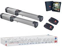 Комплект автоматики для розпашних воріт BFT PHOBOS AC A25 kit