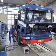 Послуги СТО - ремонт автомобілів