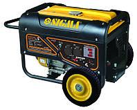 Генератор бензиновый Pro-S 5.0/5.5 кВт Sigma 5710621 электрозапуск