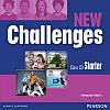 Challenges NEW Starter Class CDs
