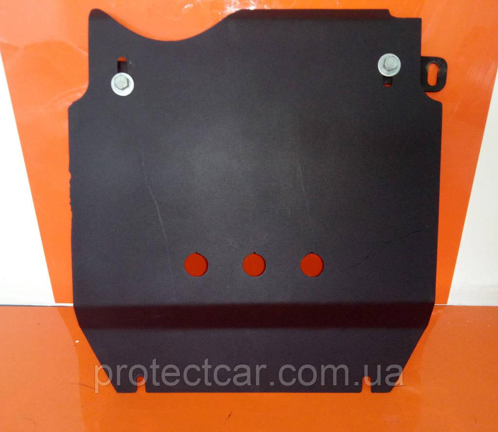 Защита КПП Volkswagen Passat В5 (1997-2005)
