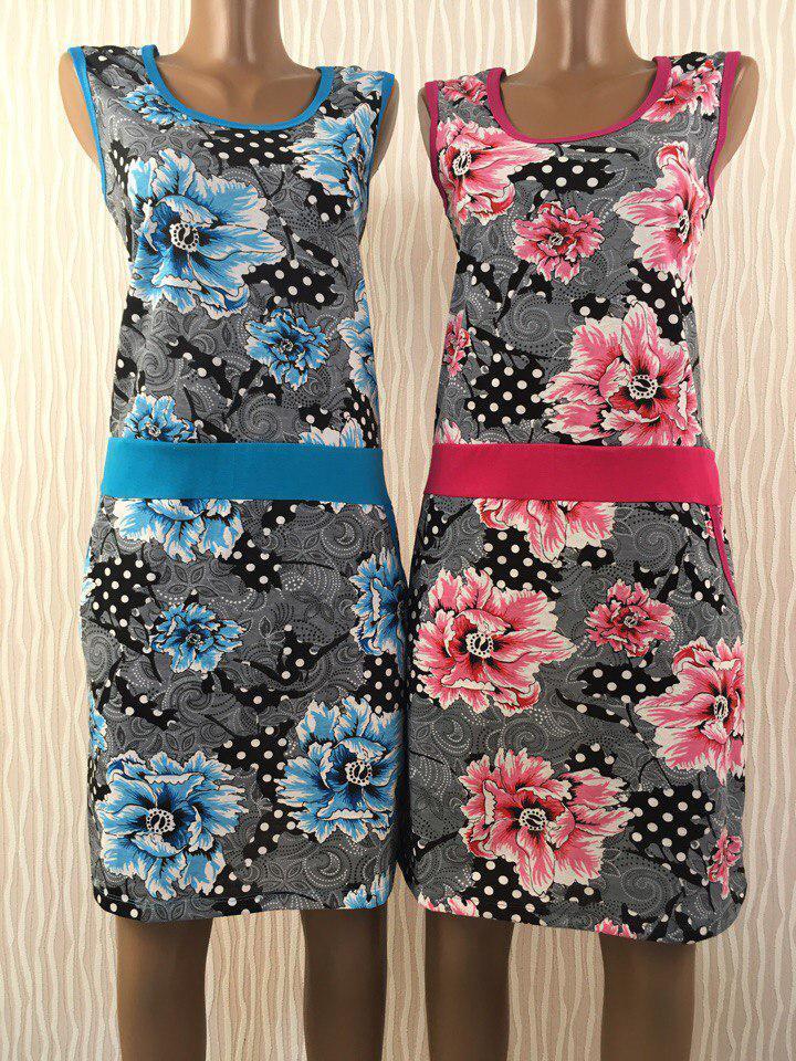 Женское платье Элен Размер 44 - 54