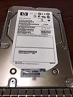 Жёсткий диск HP EVA 600GB SAS AP872A 516810-003 EF0600FARNA, фото 1