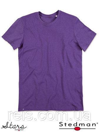 Мужская футболка с круглым воротом SST9800 PRH