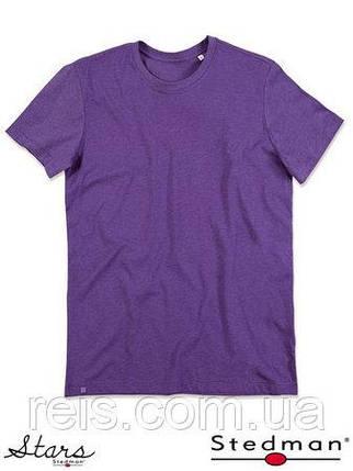 Мужская футболка с круглым воротом SST9800 PRH, фото 2