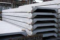 Плиты покрытия промышленных зданий 2П1