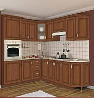 """Кухня """"PRESTIGE"""" 2,0*2,3м, фото 1"""
