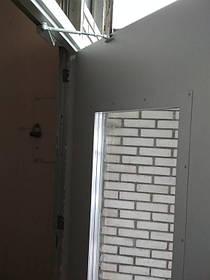 Двери в подезд 1