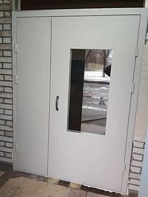 Двери в подезд 5