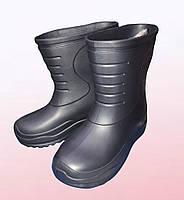 Резиновые сапоги без утеплителя (1603/2)