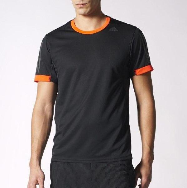 Футболка спортивная, мужская Adidas Mens Sn S S M Adidas S87488 адидас
