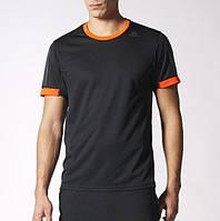 Футболка спортивная, мужская Adidas Mens Sn S S M Adidas S87488 адидас, фото 1