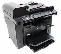 МФУ 4в1 HP LaserJet 1536dnf MFP