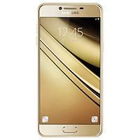 Смартфон Samsung C5000 Galaxy С5 32GB (Gold)