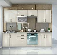 "Кухня ""MIRROR"" 2.8 м"