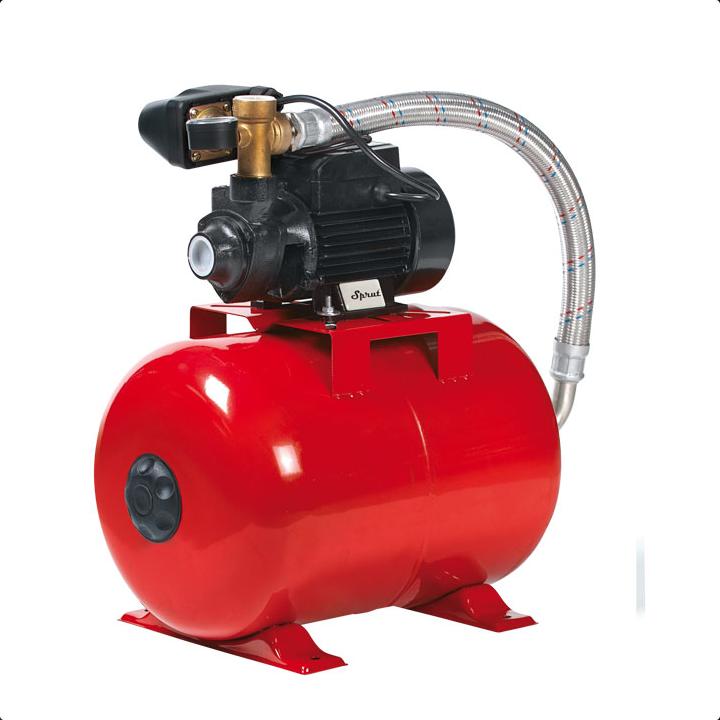 Станции автоматического водоснабжения Sprut  AUQB 70