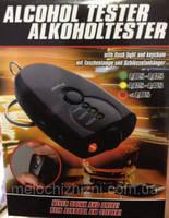 Алкотестер (брелок)