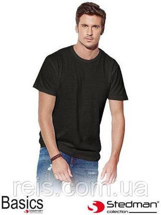 Мужская футболка ST2000 BLO, фото 2
