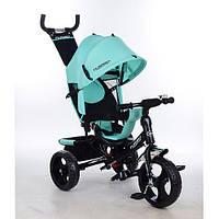 Трехколесный детский велосипед TURBO TRIKE