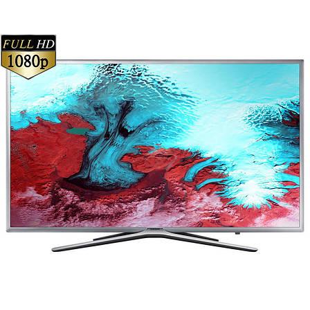 Телевизор Samsung UE55K5672 (Full HD, PQI 400Гц, SmartTV, Wi-Fi, DVB-C/T2/S2), фото 2