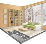 Інфрачервона тепла підлога - це сучасна, високоефективна і економічна система опалення.