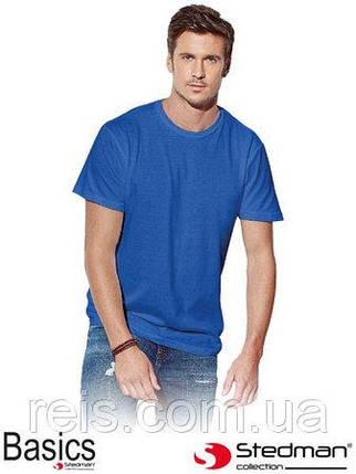 Мужская футболка ST2000 BRR, фото 2