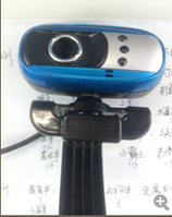 Веб-камера DL15C + Microphone