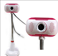 Веб-камера DL17C + Microphone