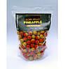 Бойлы пылящие World4carp Acid Pear & Pineapple (Кислая груша с ананасом),