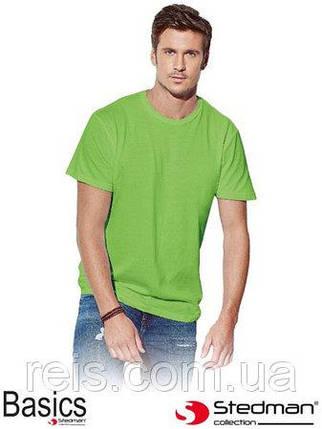 Мужская футболка ST2000 KIW, фото 2