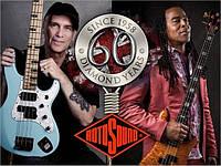 Струни Rotosound – 60 років у музичній індустрії