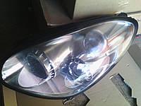 Фара БУ правая 84001AG10B Subaru Tribeca B9 USA 2008. Дефект, фото 1