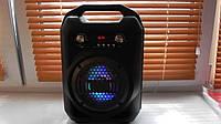 Портативная колонка BS-12 speaker