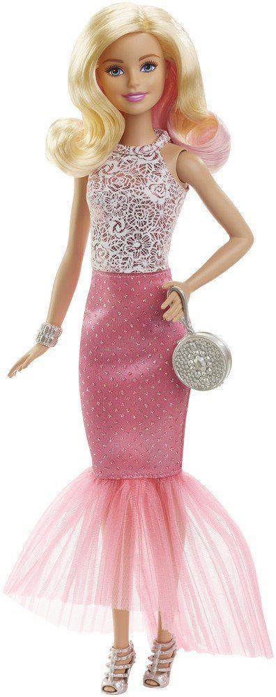Барби Розовая изысканность