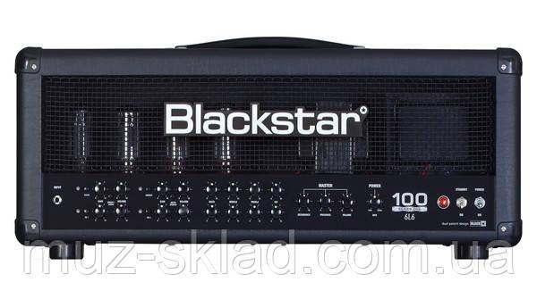 Гитарный усилитель Blackstar Series One 1046L6