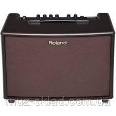 Комбоусилитель Roland AC60 RW