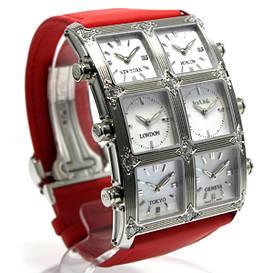 Кварцевые часы Miyota
