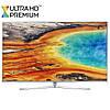 Телевизор Samsung UE55MU8000 (Ultra HD 4K, PQI 2600Гц, Smart, Contrast Enhancer, Supreme UHD Dimming, HDR1000)