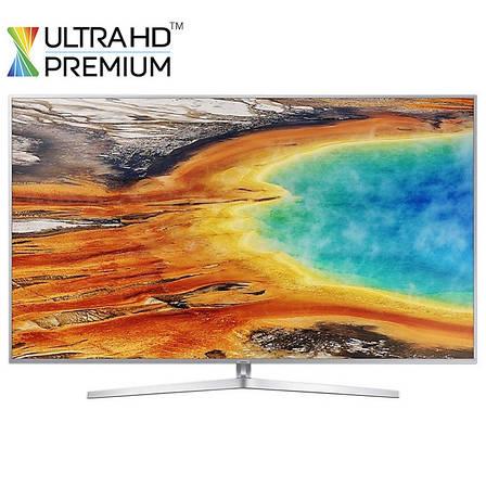 Телевизор Samsung UE55MU8000 (Ultra HD 4K, PQI 2600Гц, Smart, Contrast Enhancer, Supreme UHD Dimming, HDR1000), фото 2