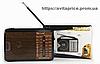 Радиоприемник FM Радио GOLON RX-A608AC, фото 3