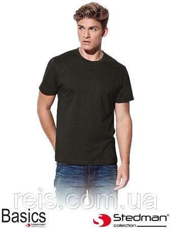 Мужская летняя футболка ST2100 BLO