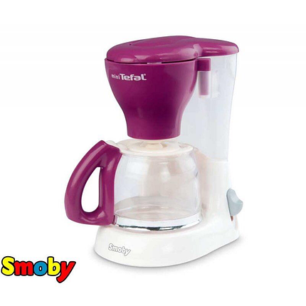 Кофеварка Тefal Smoby 310506, фото 2