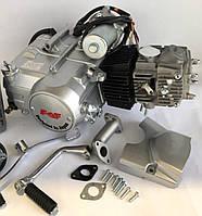 Двигатель Delta/JH-110cc d-52.4 мм механика FDF